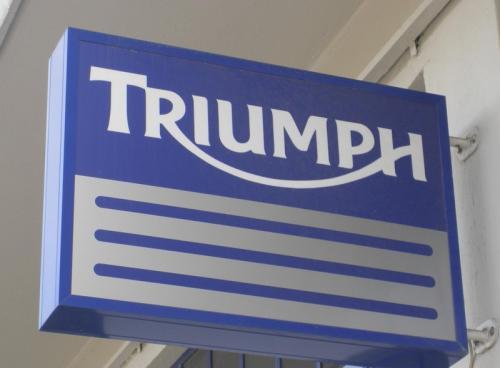 TRIUMPHSITE