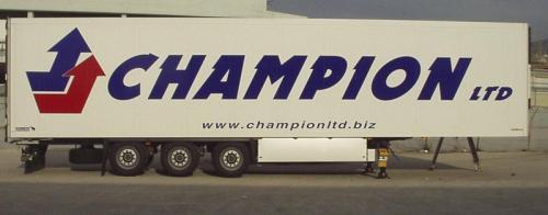 CHAMPIONSITE